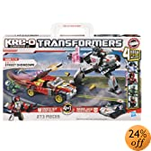 KRE-O Transformers Street Showdown Set (38771)