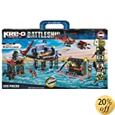 KRE-O Battleship Battle Base Set (38974)