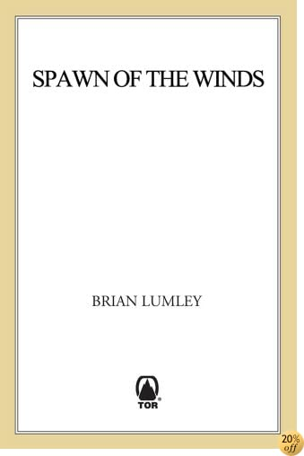 TSpawn of the Winds: Spawn of the Winds (Titus Crow)