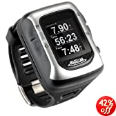 Magellan Switch Up Crossover GPS Watch with Mounts