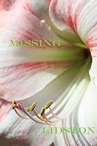 Missing by Hazel Proudlove