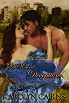 A Wicked Deception (The Wicked Series Book…