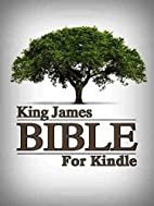 KING JAMES BIBLE TOUCH - KJV by God