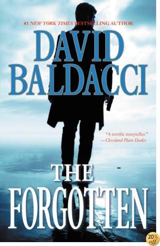 TThe Forgotten (John Puller Book 2)