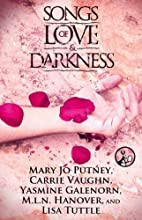 Songs of Love and Darkness by Mary Jo Putney