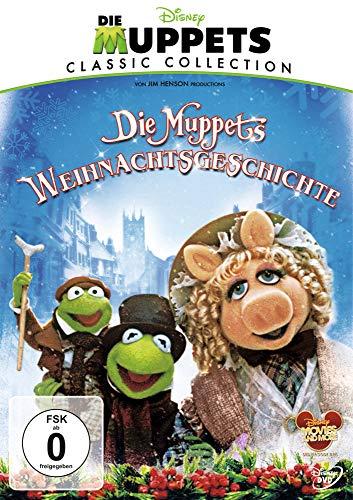 Disney Weihnachtsfilme