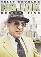 Kojak: The Complete Fifth Season by Abby…