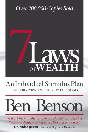 7-laws-of-wealth-an-individual-stimulus-plan-for-surviving-in-the-new-economy-standard-edition