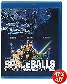 Spaceballs: 25th Anniversary Edition [MGM 90th anniversary] [Blu-ray]