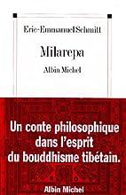 Milarepa by Eric-Emmanuel Schmitt
