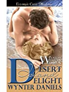 Desert Island Delight by Wynter Daniels