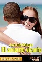 El amante vicario (Spanish Edition) by…