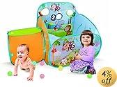 Tiny Wonders Deluxe Baby Fun Zone