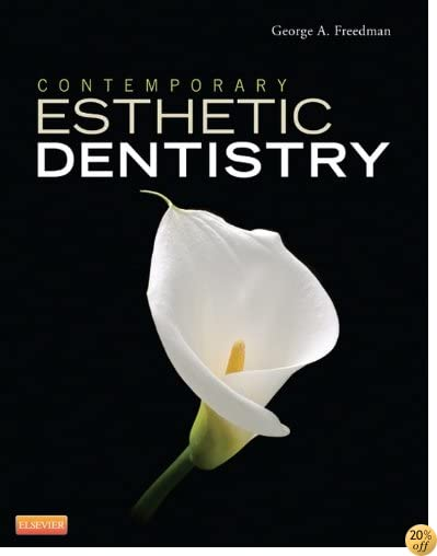 Contemporary Esthetic Dentistry - Elsevieron VitalSource