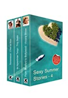 Sexy Summer Stories - Volume Four - An Xcite…