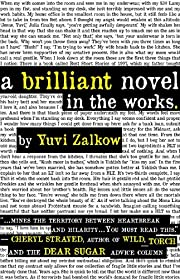 A Brilliant Novel in the Works by Yuvi…