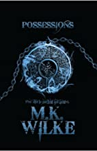 Possessions (The Possessions Saga) by M.K.…