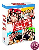 American Pie 1, 2, 3 & Reunion [Blu-ray]
