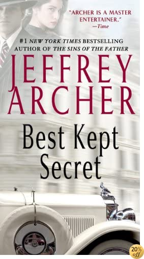 TBest Kept Secret (Clifton Chronicles Book 3)