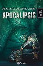 Apocalipsis (Spanish Edition) by Mario…