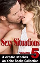 Sexy Situations - Volume Five - An Xcite…