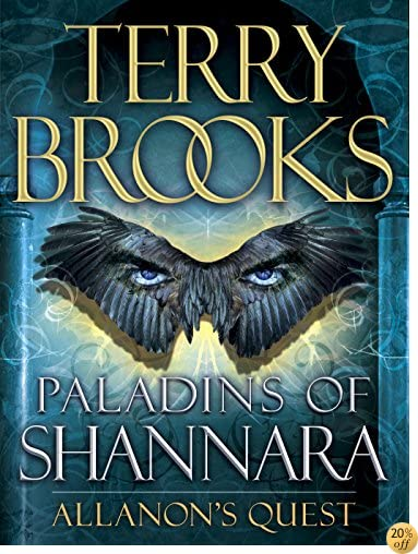 TPaladins of Shannara: Allanon's Quest (Short Story)