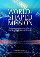 World Shaped Mission: Exploring new…