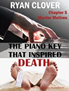 The Piano Key That Inspired Death (Murder…