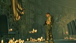 戦争の悲惨さが追究された作品