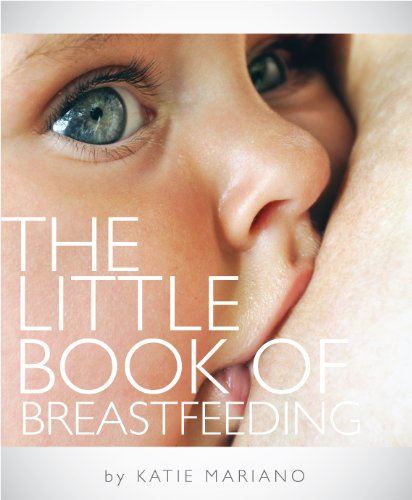 the-little-book-of-breastfeeding