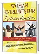 Woman Entrepreneur Extraordinaire: Top…