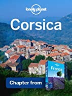 Lonely Planet Corsica: Chapter from France…