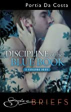 Discipline of the Blue Book (3 Colors Sexy)…
