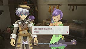 Rune Factory Oceans, Abbildung #04