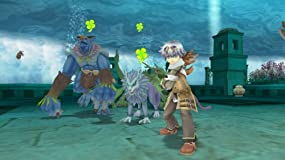 Rune Factory Oceans, Abbildung #06