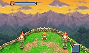 Harvest Moon Tale of Two Towns, Abbildung #01