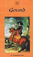 Govind: A Novel by H Ratnakar Rau