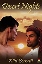 Desert Nights - gay erotic fiction by Kitti…