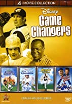 Disney Game Changers 4-Movie Collection…