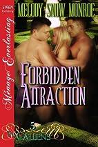 Forbidden Attraction [The Callens 5] (Siren…