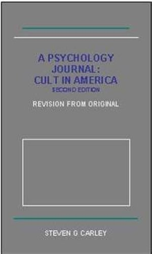 a-psychology-journal-cult-in-america
