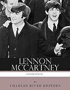 Lennon-McCartney: The Story of Music's…