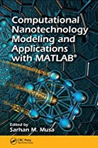 Computational Nanotechnology: Modeling and…