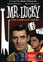 Mr. Lucky: The Complete Series by Blake…