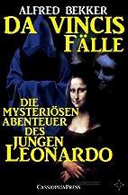 Da Vincis Fälle - Die mysteriösen…