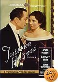 Forbidden Hollywood Collection Volume 4