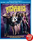 Pitch Perfect (Blu-ray + DVD + Digital Copy + UltraViolet)