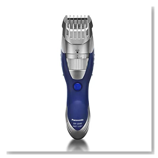 Panasonic Milano Series ER-GB40-S Hair & Body Trimmer