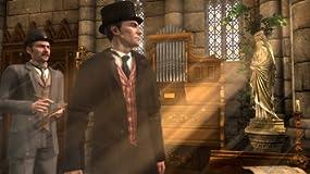 Das Testament des Sherlock Holmes, Abbildung #03