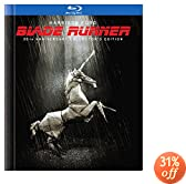 Blade Runner (30th Anniversary Collector's Edition) [Blu-ray]
